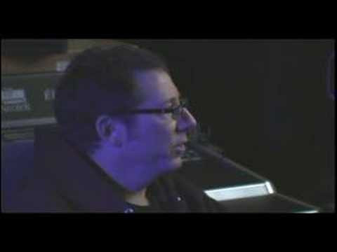 Dan Workman - producer talks about - Mike Conde