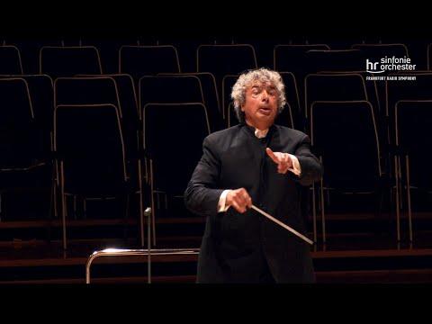 Symphony No. 2 (cond. Semyon Bychkov) (Stage@Seven)