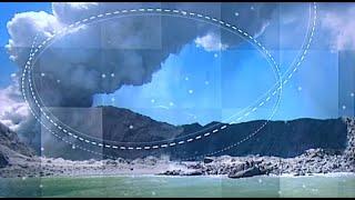 Tovább emelkedett az új-zélandi vulkánkitörés áldozatainak száma