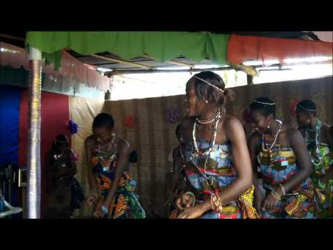 Togo Dance Team