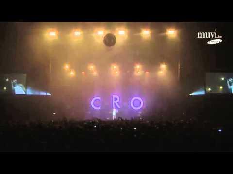 LIVE Cro - Rockstar