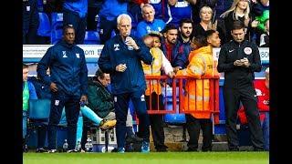 Ipswich Town boss Mick McCarthy presser Sheffield United clips