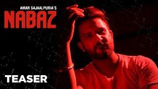 Amar Sajaalpuria: Nabaz  Song Teaser  Coming Soon  T-series Apna Punjab