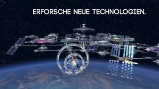 ANNO 2205 Erweiterung Orbit Trailer