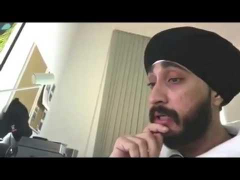 21 Savage - No Heart ( Punjabi Remix)