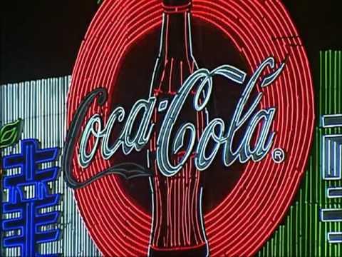 The Cola Conquest 1x3 Coca Colonization