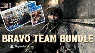 Bravo Team Aim Bundle | EU PSN Sale? | GTSport VR Flops | Rigs Tournament Info