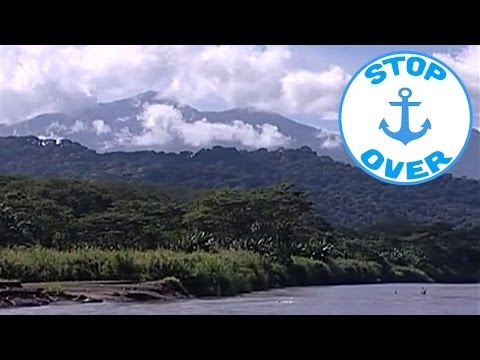 Costa Rica - Panama - Crossroad of the Americas on board the Yorktown Clipper (Documentary)
