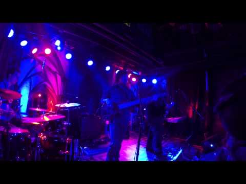 Backup Planet - Revival 5/31/2014