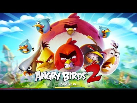 Angry Birds 2 How To Download Install For FREE Game App
