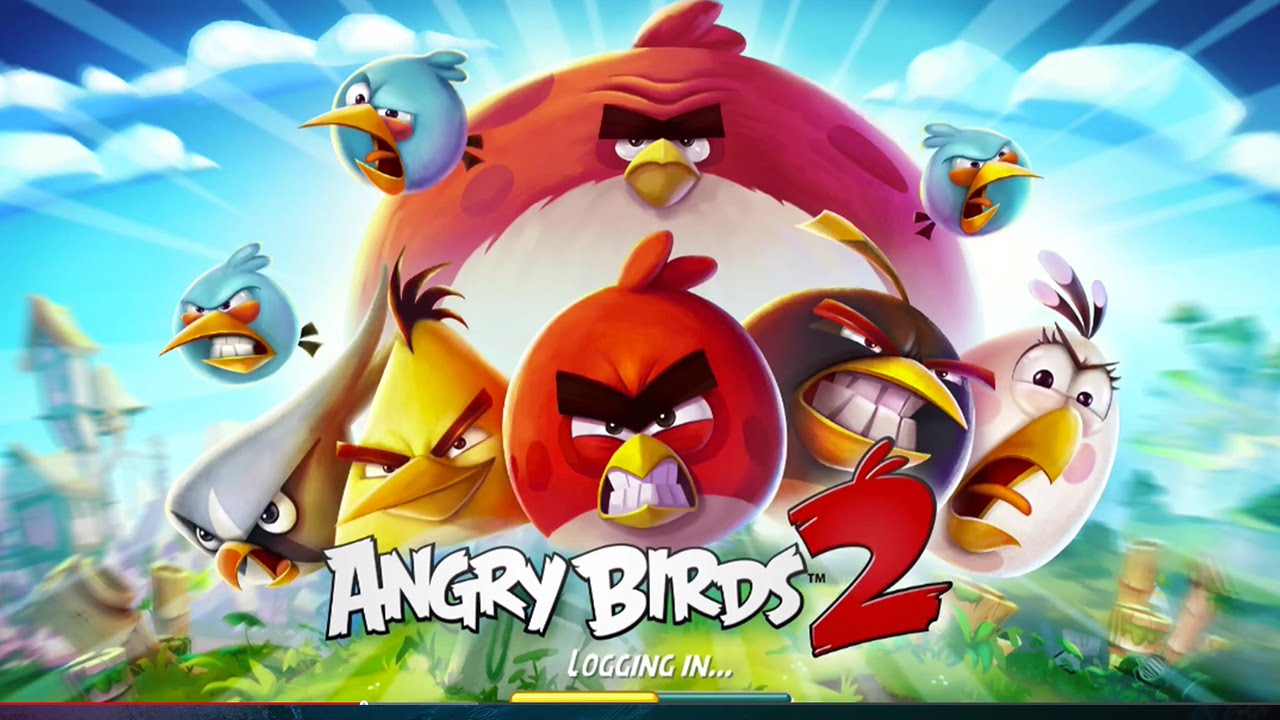 Angry Birds 2 how to download install for FREE game app ...