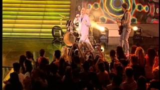 Tropico band - A ja ludujem VIP ROOM 2013