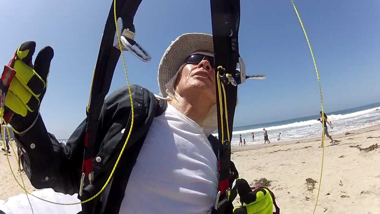 Powered Paraglider | U-Turn USA