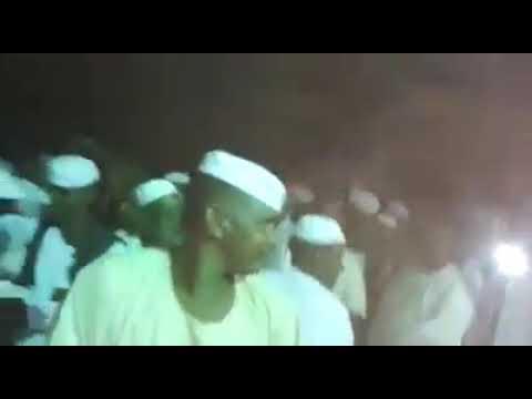 عبدالله ود دار الزين والمجنون جنتره