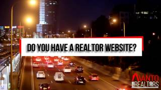 Real Estate Agent Website- Learn How to Increase your Website Traffic