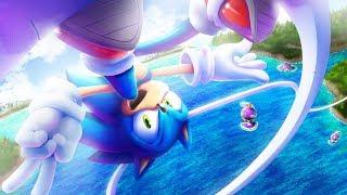 Happy Sonic Music Compilation
