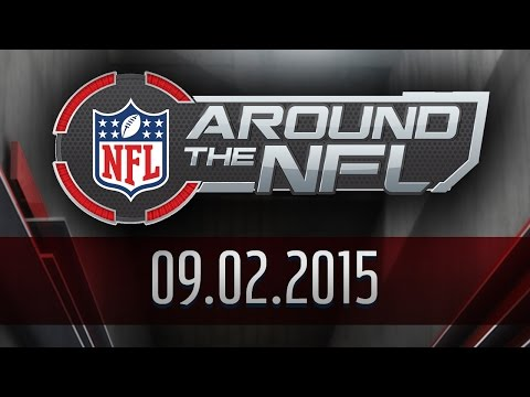 2015 NFC season preview (Seahawks, Packers, Cowboys and more)   Around the NFL (Full)