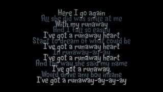 Runaway Heart Lyrics Beyond5