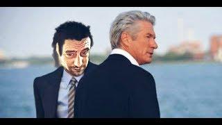 Recensione: THE DOUBLE Di Michael Brandt Con Richard Gere