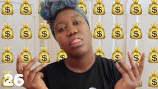 If I Had A Million Dollars | VEDA Day 26 of 30 @EVEEEEEZY