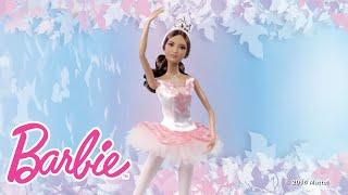 Barbie Dances the Sugar Plum Fairy | Barbie