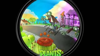 Plants vs. Zombies In-game Music 6 - Zen Garden