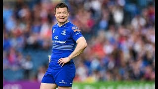 Brian O'Driscoll - Making The Impossible Look Easy