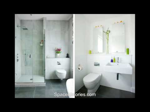 Inspiration Model Tiny Bathroom