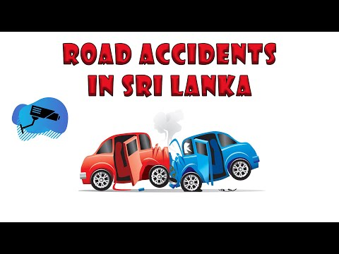 Road Accident Sri Lanka - YouTube