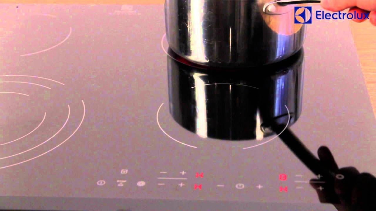 инструкция по установке electrolux ehh6340fsk