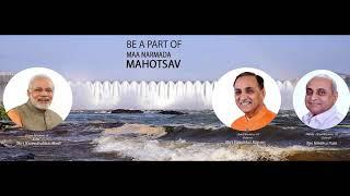 Maa Narmada Mahotsav Jingle   Garba Rhythm   Pruthvi Parikh   Kaajal Oza Vaidya   Udaan-The Band
