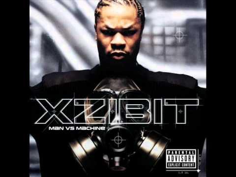 Xzibit - Losin' Your Mind Feat. Snoop Dogg