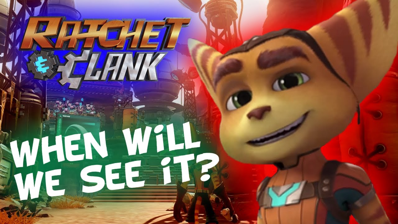 Ratchet & Clank (2016 video game) - Wikipedia