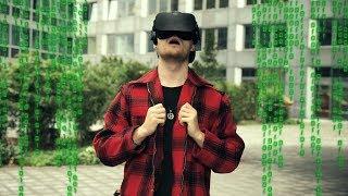 Leben wir ALLE in einer VR-WELT..? | CREEPS