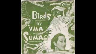 "Yma Sumac: ""Birds"""
