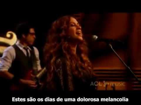Alanis Morissette - Torch - Legendado em Português