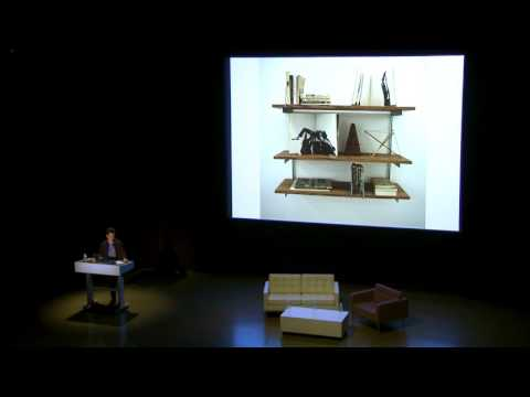 The Artist's Voice: Carol Bove | The Institute of Contemporary Art/Boston