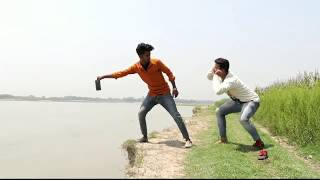 Funny Videos Comedy 2019 || Bindas fun ||