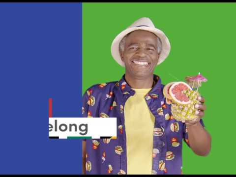 SABC2: new look and feel