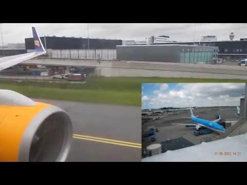Flight Iceland to EU