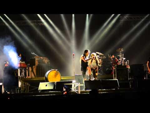 """เรือเล็ก BodySlam(Live) - M-150 Power Concert """"Roiet"""""""