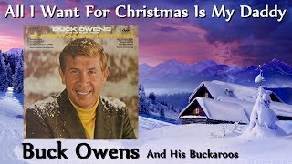 Watch Buck Owens All I Want For Christmas Is My Daddy video