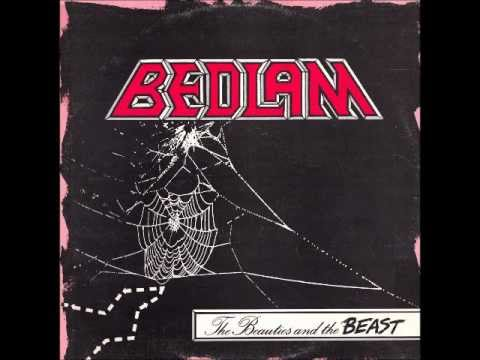 Bedlam (Swe) - I'm On Fire