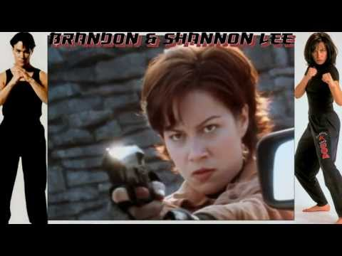 'Brandon & Shannon Lee'  A Tribute