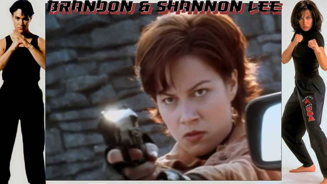 Shannon Lee 2013