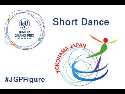 2016 ISU Junior Grand Prix - Yokohama - Short Dance