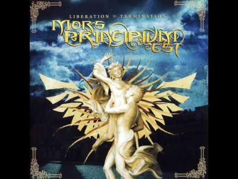 Mors Principium Est - The Animal Within