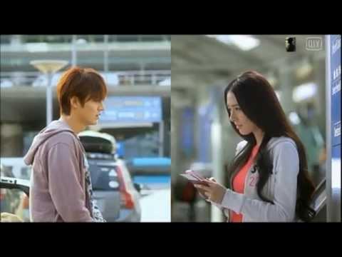 Lee Min Ho 39 One Line Love 39 Epi 1 By Iqiyi Eng Sub Youtube