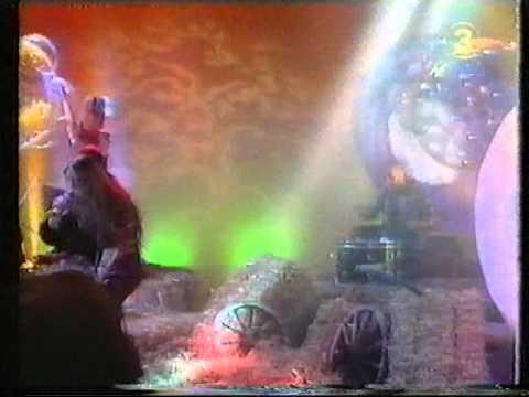 Rednex - Old Pop in an Oak (Adam 1995)