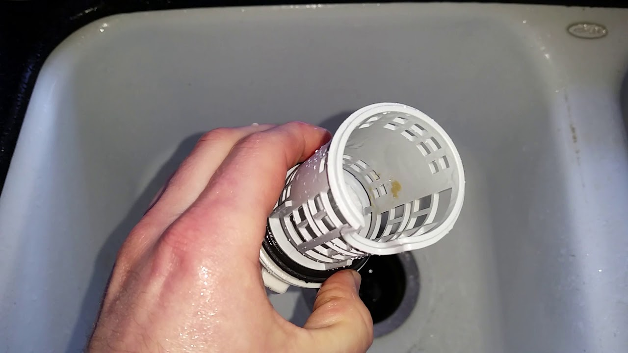 Samsung Washing Machine How To Remove Clean Amp Replace